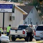 Texas Church Attacker Identified As Devin Kelley