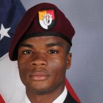 Additional Remains Of U.S. Soldier Johnson Found In Niger