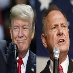 Moore Calls Allegations Against Him 'Disgusting'