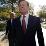 Prosecutors: Manafort Wrote Op-Ed With Colleague In Russia