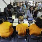 U.S. Employers Add Modest 148,000 Jobs; Unemployment 4.1 Pct.