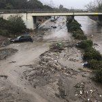 8 Dead In Southern California As Rain Triggers Mudslides