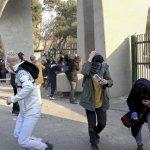 Iran Protests: Supreme Leader Blames 'Enemies' For Meddling