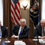 Trump Criticizes Federal Judge Blocking Him On Immigration