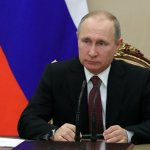 New Russia Sanctions Kick In, But U.S. Opts To Punish Nobody