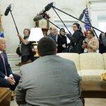 Trump Won't Declassify Democratic Memo On Russia Probe