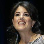 Lewinsky Calls Clinton Affair a 'Gross Abuse Of Power'