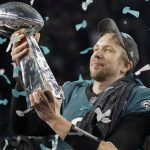 Foles Outduels Brady To Give Eagles Their First Super Bowl