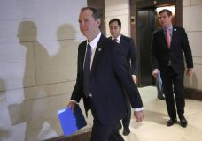 House Panel Votes To Release Democratic Memo On Russia Probe