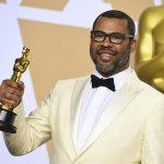 Peele, 'Get Out' Make Oscar History With Screenplay Win