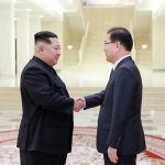 Seoul: Koreas Agree To Hold Summit Talks At Border In April