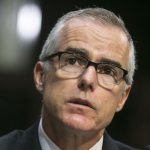 AP Learns McCabe Kept Memos On Trump; Mueller Now Has Them