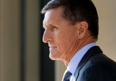 Michael Flynn Campaigns For GOP Congressional Candidate
