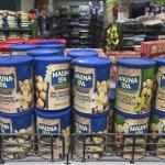 China Raises Tariffs On U.S. Pork, Fruit In Trade Dispute