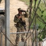 APNewsBreak: California Rejects Border Duties For Troops