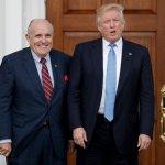 Rudy Giuliani To Join Trump Legal Team In Russia Probe