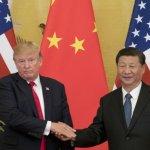 Trump Renews Tariff Threat, Complicated Upcoming Talks