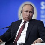 Putin: We're Held Hostage To Political Strife Around Trump