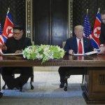 Inside The Summit: Talks With 'Aliens,' Familiar Frustration