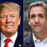 'Get Me A Coke!' What's In The Trump-Cohen Audio, What's Not