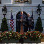 AP FACT CHECK: Trump Falsely Claims Historic Turnaround