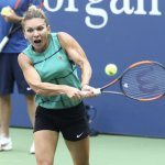 No. 1 Simona Halep Loses In 1st Round At US Open