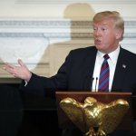 Trump Takes On Google In Complaints About Social Media