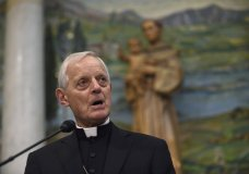 Priest Abuse Report Faults Cardinal Donald Wuerl