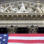 Stocks Slip Even As S&P 500 Index Marks Its Longest Bull Run