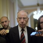 Grassley Seeks Interviews With 2 More Witnesses