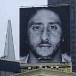 Nike Unveils Kaepernick Ad To Air During NFL Season Opener
