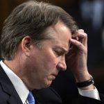 Official Washington Scrambles Over Kavanaugh Allegations
