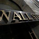 U.S. Stocks Sink Again As Tech Shares Extend Slump