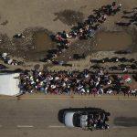 Pentagon Sending 5,200 Troops To Border