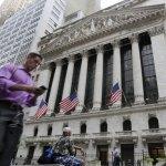 Tech Stock Rally Helps Snap Losing Streak As Rough Week Ends
