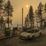 Grim Search For More Fire Victims, 31 Dead Across California