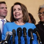 Pelosi, Nominated For Speaker, Must Now Get The Votes