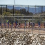 U.S. Waived FBI Checks On Staff At Growing Teen Migrant Camp