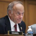 Iowa GOP Rep. King Denies Associating With Nazi-Linked Group