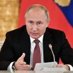 Kremlin Says It Expects Putin-Trump Meeting To Go Ahead