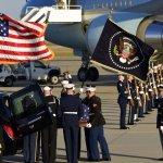 Media Coverage Contrast's George H.W. Bush's Era With Trump