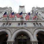 Subpoenas To Begin For Trump Records In Emoluments Case