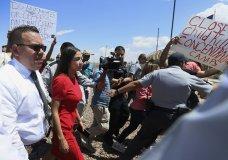 Border Patrol Head Condemns Agents' Offensive Facebook Posts