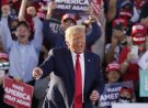 Trump 'Running Angry,' Attacks Polls, Press And Dr. Fauci
