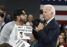 Hundreds Deported Under Biden, Including Witness To Massacre