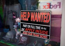 U.S. Adds 559K Jobs As Firms Still Struggle To Fill Positions