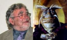 Jonathan Hardy and Farscape's Rygel