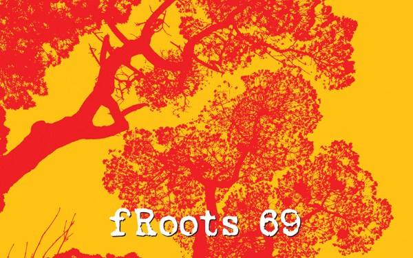 fRoots 69 free download compilation album (summer 2018)