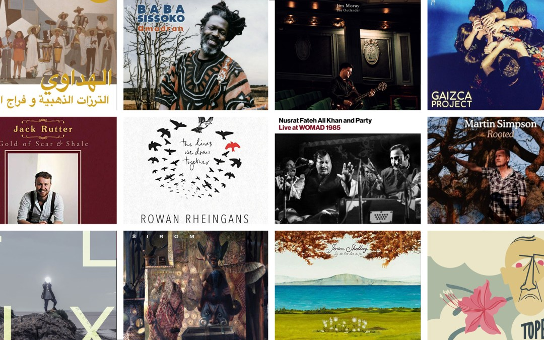 fRoots Playlist : Autumn 2019