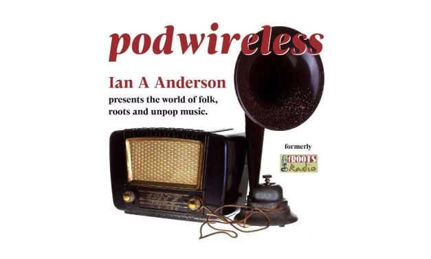 Podwireless – November 2019